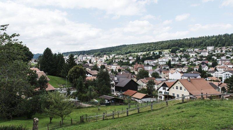 En l'espace de deux semaines, la commune de Tramelan a amassé deux tonnes d'encombrants indésirables.