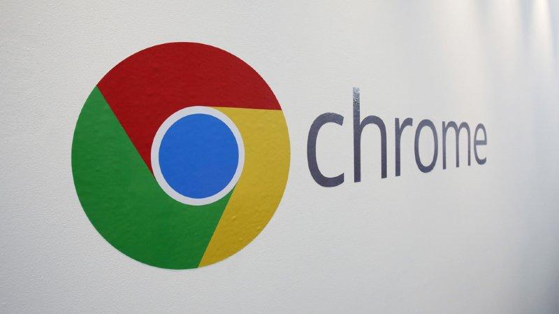 Le comportement des onglets en arrière-plan de Google Chrome sera modifié. (Illustration)