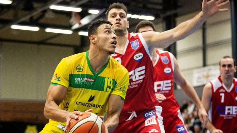 Basket: Union Neuchâtel engage Noé Anabir, un jeune Suisse polyvalent