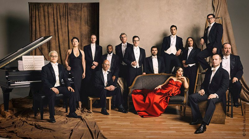 Pink Martini feat. China Forbes