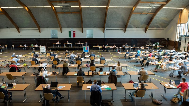Canton de Neuchâtel: les manifestations sportives seront mieux soutenues
