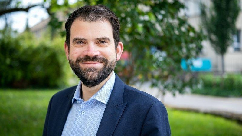 Le Neuchâtelois Damien Cottier se confie sur les droits de la communauté LGBT+