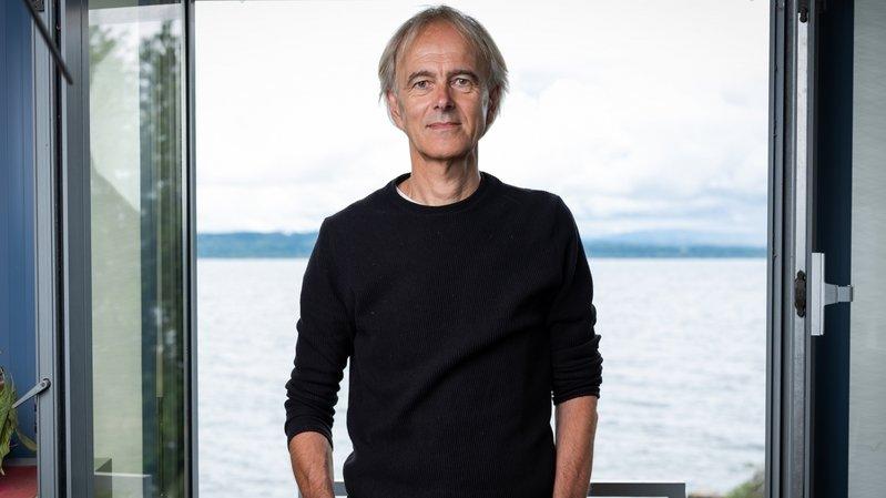 """Ola Söderström: """"Nous pouvons changer beaucoup de choses sans que le monde ne s'écroule"""""""