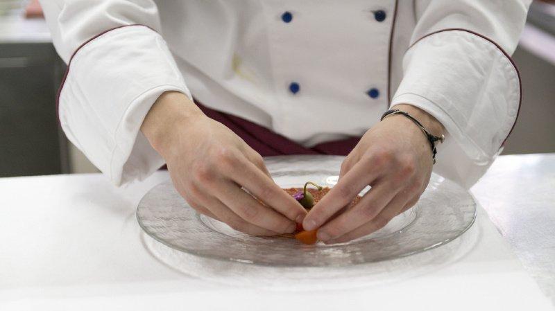 Gastronomie: quatre chefs, dont deux Romands, reçoivent le Mérite culinaire suisse 2020