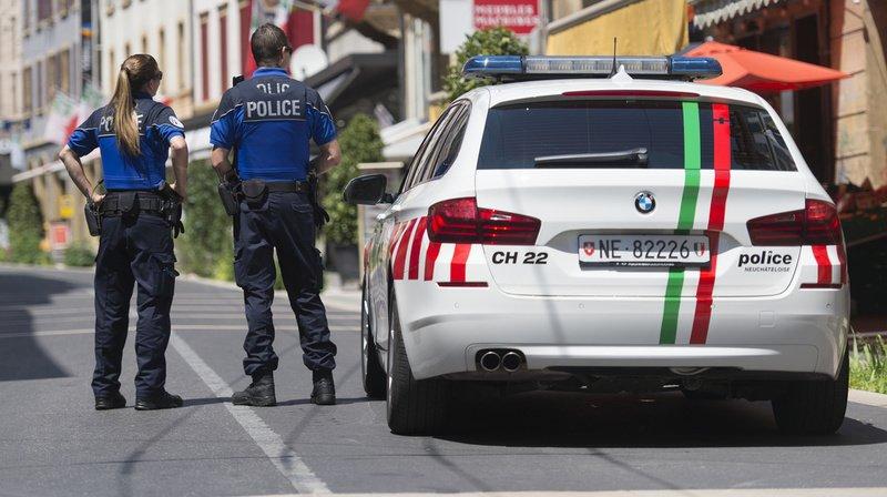 Prévention aux abords des écoles: la police neuchâteloise se dit «satisfaite» de sa campagne