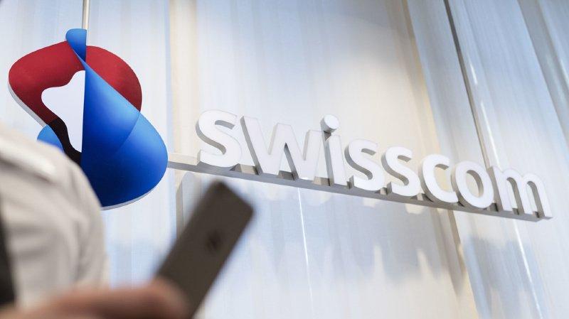 Trois modèles d'Apple sont pour l'instant proposés sur la boutique en ligne de Swisscom.