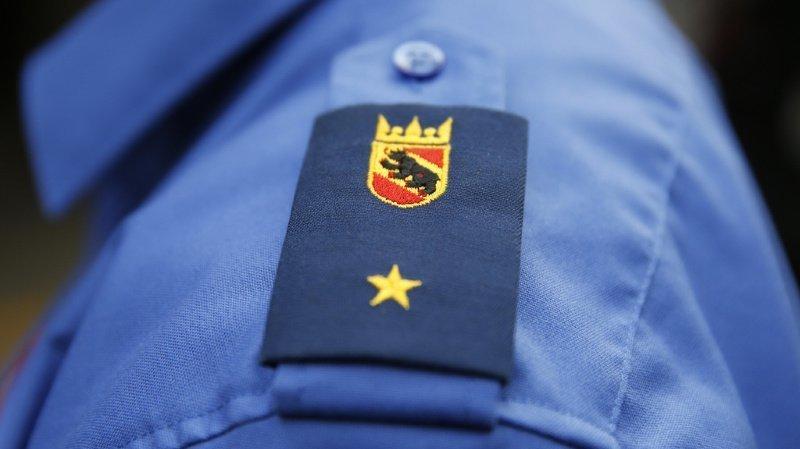 Bienne: tireurs présumés arrêtés