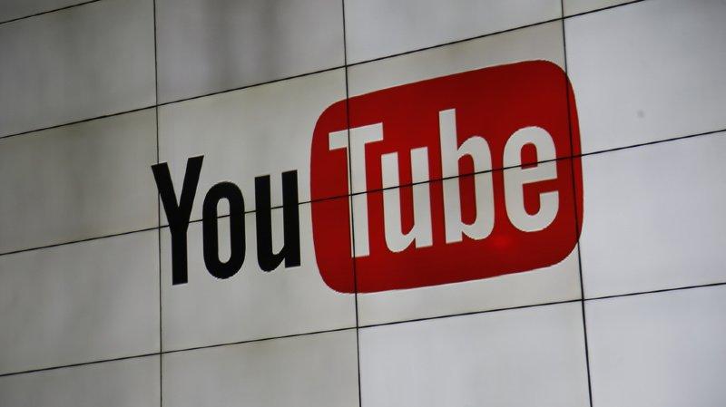 Racisme: quatre créateurs de contenus portent plainte contre YouTube pour discrimination