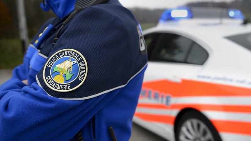 Montreux (VD): un ouvrier meurt écrasé par une nacelle