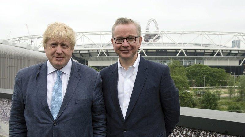 Brexit: Londres clôt la question d'une prolongation du divorce
