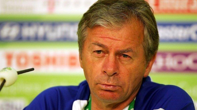 Carnet noir: Ilija Petkovic, ancien entraîneur du Servette FC, est décédé