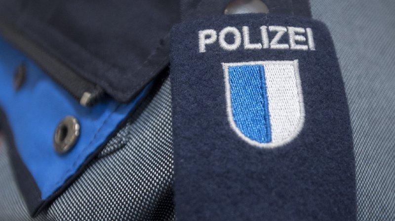 Lucerne: un homme de 34 ans grièvement poignardé dans une bagarre