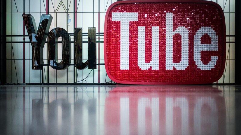 Racisme: YouTube supprime des chaînes suprémacistes