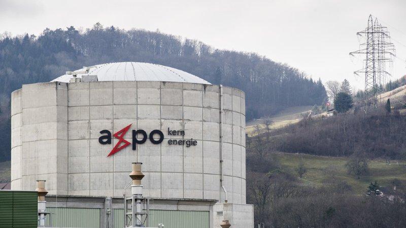 Nucléaire: la centrale de Beznau 1 peut redémarrer après sa révision annuelle