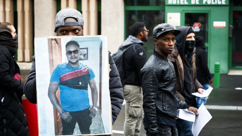 Violence policière: la Suisse aussi a eu son affaire «George Floyd»