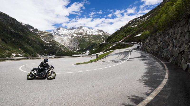Mobilité: la crise du coronavirus a fait grimper la demande de motos en Suisse