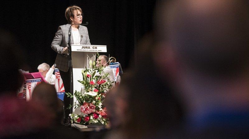 Conférence des directrices et directeurs cantonaux des affaires sociales: une Jurassienne à la présidence