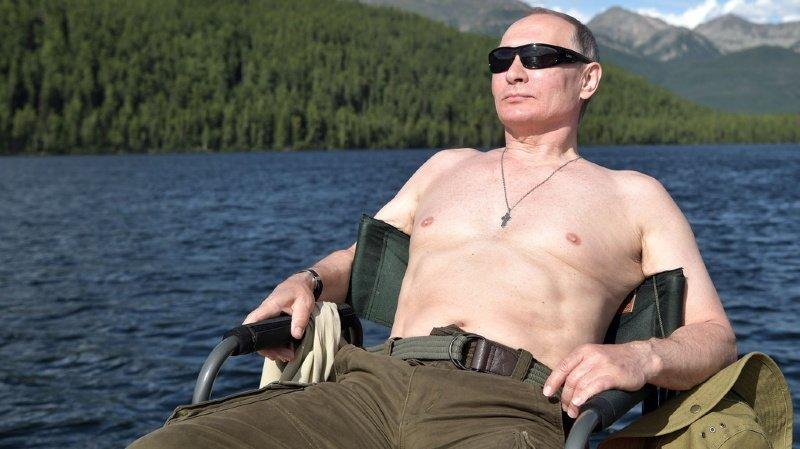 Climat: il a fait 38 degrés Celsius samedi en Sibérie, un record