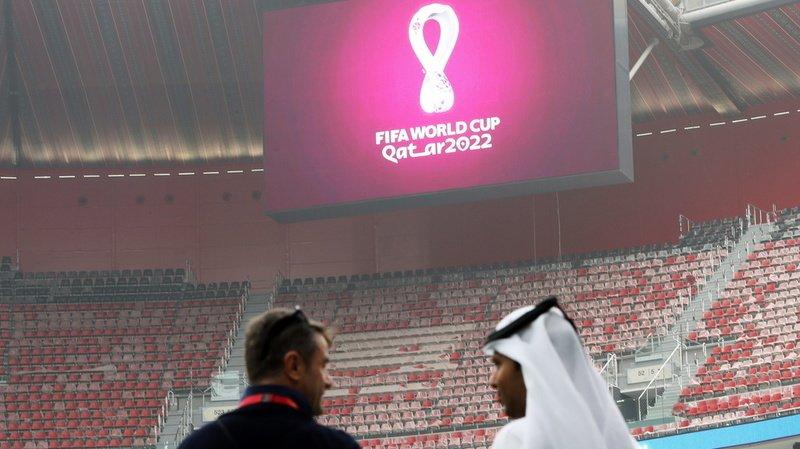 Football – Mondial 2022 au Qatar: tour préliminaire en mars 2021 pour l'Europe