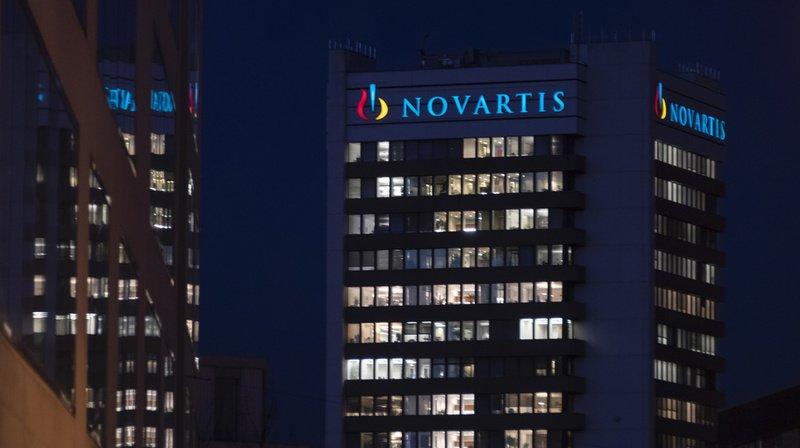 Novartis devra par ailleurs s'acquitter de 113 millions supplémentaires auprès du Trésor américain dans un délai de deux semaines.