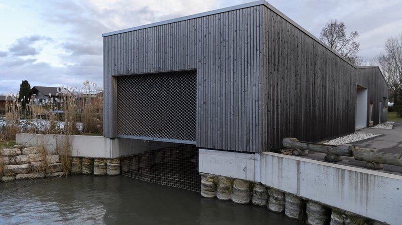 Fribourg: une commission d'enquête parlementaire examinera le fiasco de la pisciculture d'Estavayer