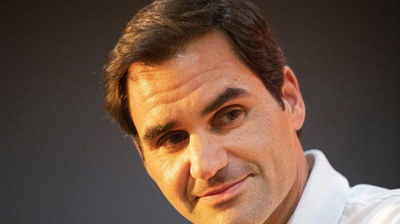 Tennis: «Bien sûr que Wimbledon me manque», reconnaît Roger Federer
