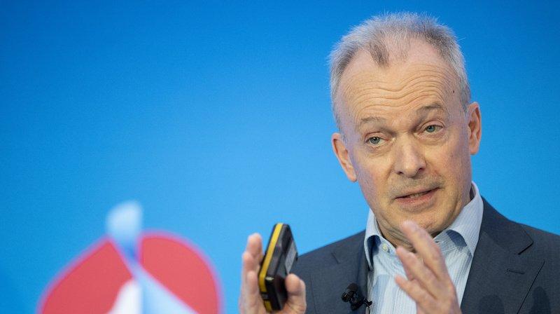 """Télécommunication: """"il y aura toujours des pannes"""", selon le patron de Swisscom"""
