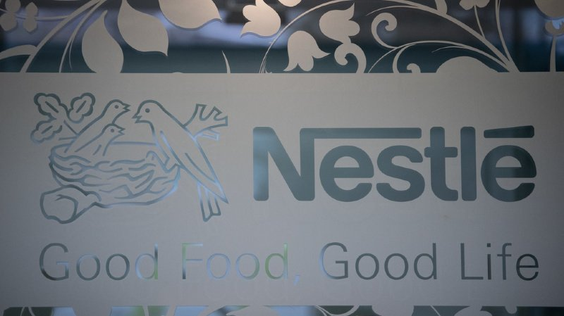 Nestlé avait obtenu son meilleur classement en 2010 avec une 36e place.