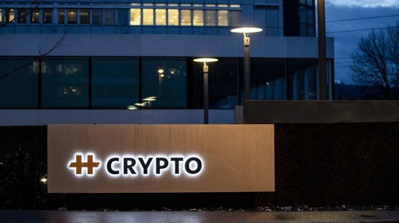 Affaire Crypto: le MPC peut lancer une procédure pénale visant la société zougoise