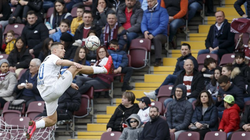 Coronavirus – Football: possible retour du public aux matches dès le mois de juillet