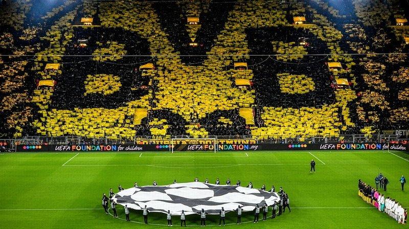 Teleclub est le détenteur des droits de la Ligue des champions et de l'Europa League en Suisse depuis la saison 2018/2019. (Archives)