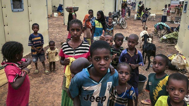 La commune de Saint-Blaise souhaite apporter son aide au Burkina Faso