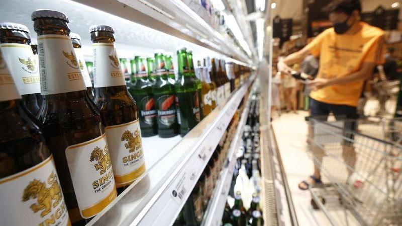 Santé: les Tessinois sont les plus gros consommateurs d'alcool en Suisse