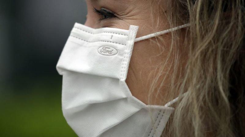 Masque et coronavirus: comment éviter d'avoir mal aux oreilles?