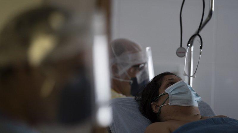 Coronavirus: la chloroquine augmenterait le taux de mortalité des malades