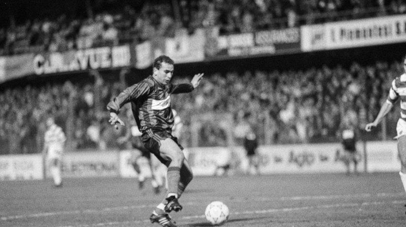 Football – les grandes soirées des clubs suisses: en 1991, Xamax terrasse le Celtic