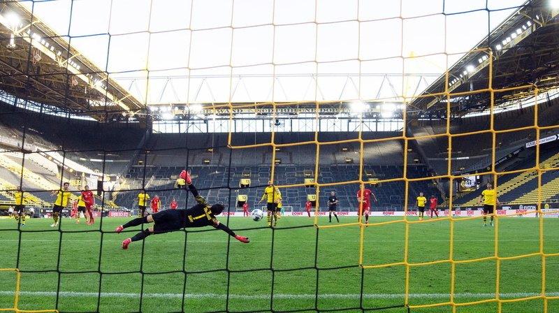 Football: on fait le point sur la reprise des championnats européens