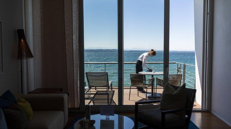 Neuchâtel : le Palafitte devrait vivre un bel été
