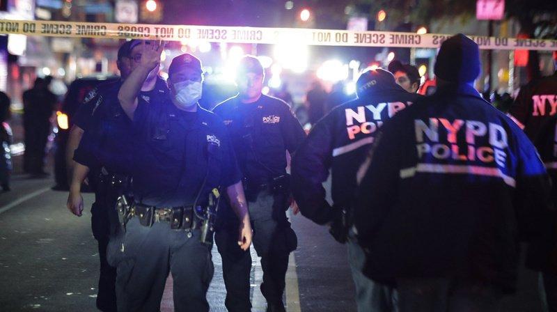 Cette recrudescence des fusillades risque d'alimenter la controverse sur les réformes policières engagées pour répondre aux manifestations antiracistes.