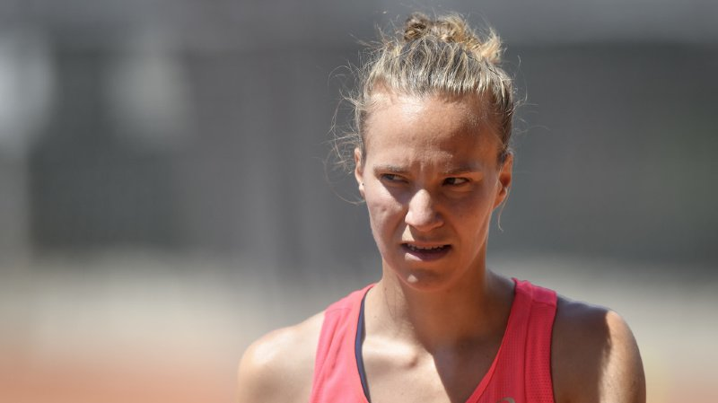 Tennis: succès de Viktorija Golubic et de Mirko Martinez à Bienne