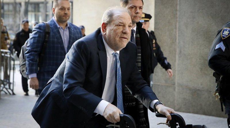 Harcèlement sexuel: des victimes de Weinstein vont se partager 19 millions de dollars