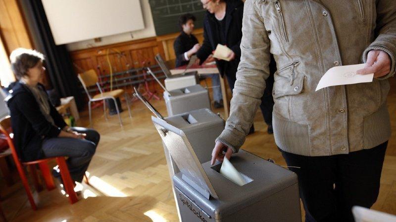 Les Suisses voteront sur 2 objets en novembre. (Illustration)