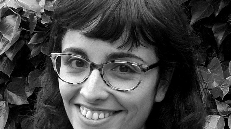 Jeudi en résidence #17 Regina López Muñoz