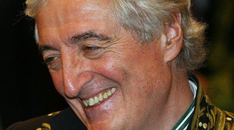 Jean-Loup Dabadie est décédé dimanche