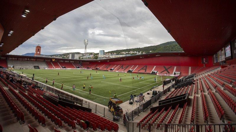 Les joueurs de Neuchâtel Xamax joueront devant des tribunes plus garnies ce mercredi.