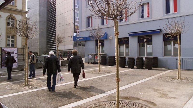 Un pub de La Chaux-de-Fonds ferme six jours seulement après sa réouverture