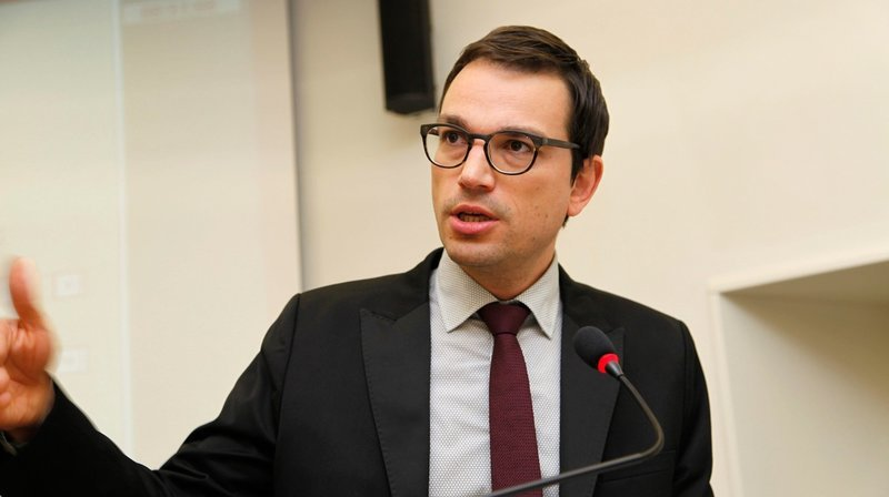 Le PDC Jura lance deux candidats dans la bataille des élections cantonales du 18 octobre dont Martial Courtet, ministre sortant.