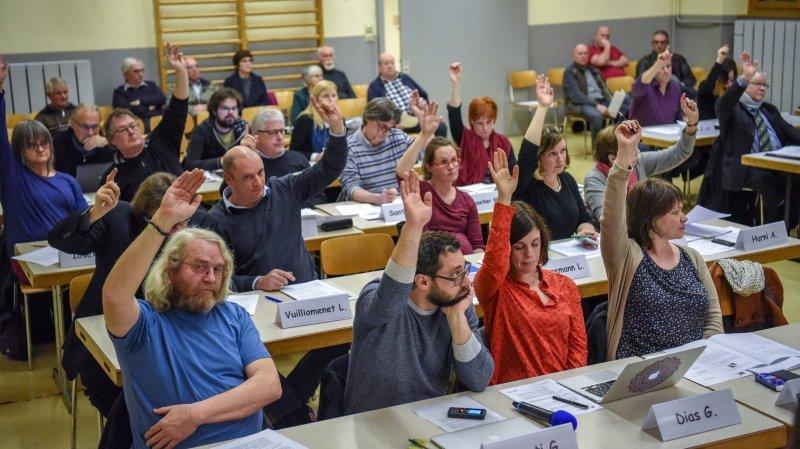 Coronavirus: les élus de Val-de-Travers veulent créer un fonds de solidarité