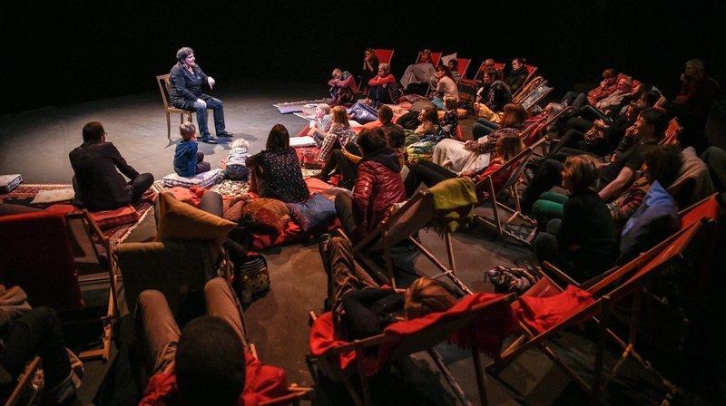 Les acteurs culturels neuchâtelois sont partagés en vue de la reprise des spectacles