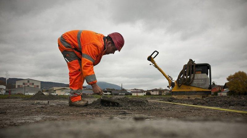 Les Ponts-de-Martel: travaux de réfection sur la route cantonale jusqu'à 2022